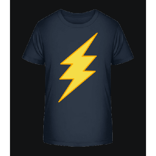 Flash Icon - Kinder Premium Bio T-Shirt