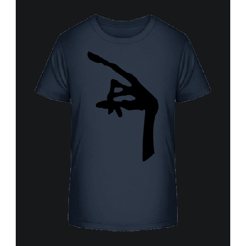 Alien Hand - Kinder Premium Bio T-Shirt