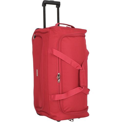 d & n Reisetaschen Tasche Rot
