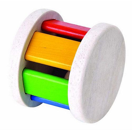 Krabbelspielzeug Krabbelspielzeug Walze Krabbelspielzeug mehrfarbig
