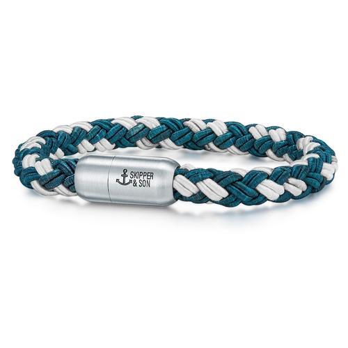 Skipper & Son Armbänder & Armreifen Armband Herren