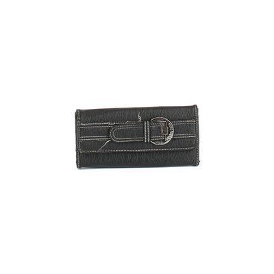 Wallet: Black Bags