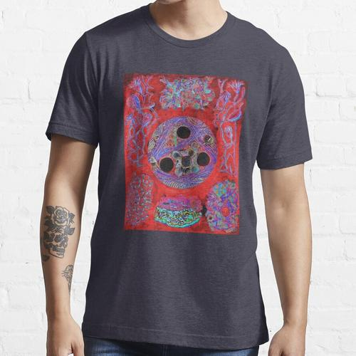 Tiefsee Keratosa Essential T-Shirt