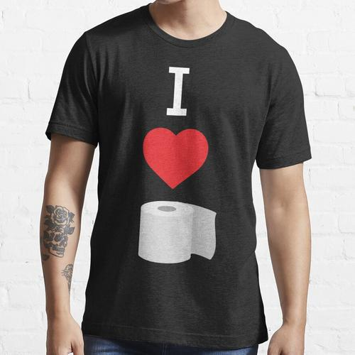 klopapier Essential T-Shirt