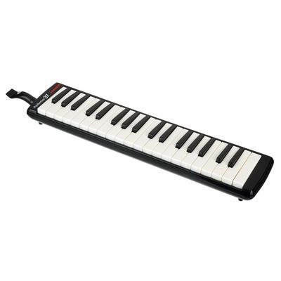Hohner Performer Melodica 37 Black