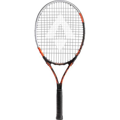 TECNOPRO Kinder Tennisschläger Bash 25, Größe ONE SIZE in Schwarz/Orange/Weiß