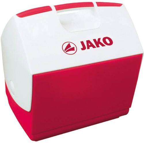 JAKO Unisex Kühlbox, Größe ONE SIZE in Rot / Weiß
