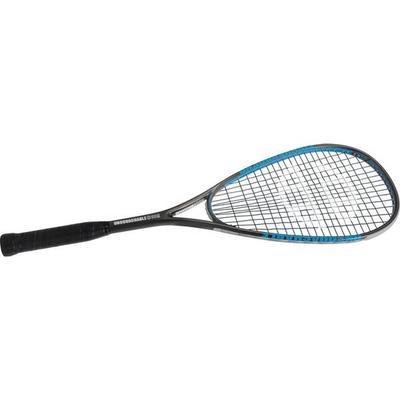 UNSQUASHABLE Squash-Schläger Inspire T-3000, Größe ONE SIZE in Schwarz/Blau