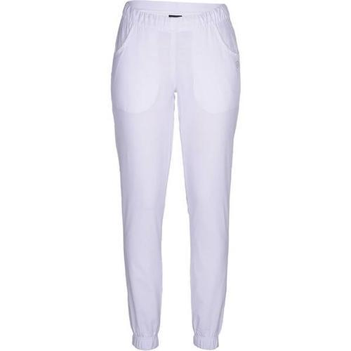 LIMITEDSPORTS Damen Tennishose Janni, Größe 44 in white