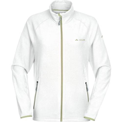 VAUDE Damen Jacke Smaland Jacket, Größe 44 in white uni