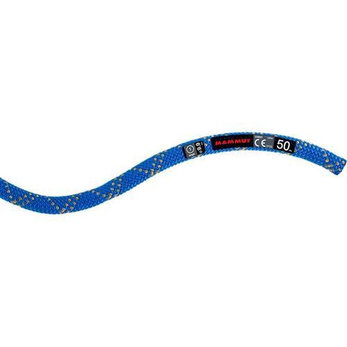 MAMMUT Einfachseil 9.9 Gym Classic, Größe 40 in Blau