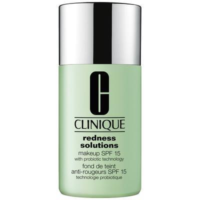 Clinique Redness Solutions Font de Teint SPF 15 04 Calming Neutral - 30 ml