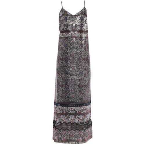 Elie Tahari Langes Kleid