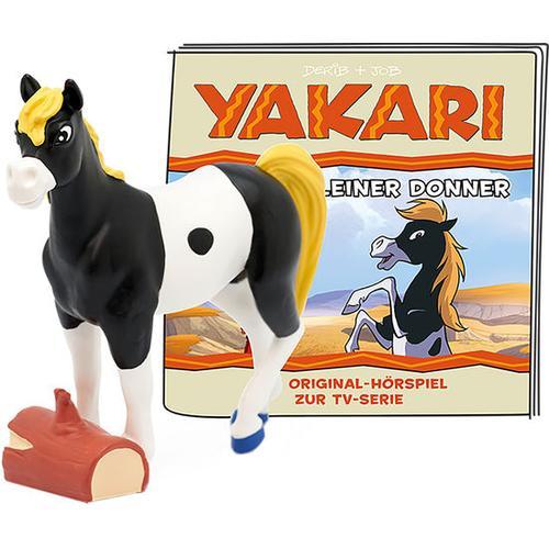 tonies® Yakari – Best of Kleiner Donner, bunt