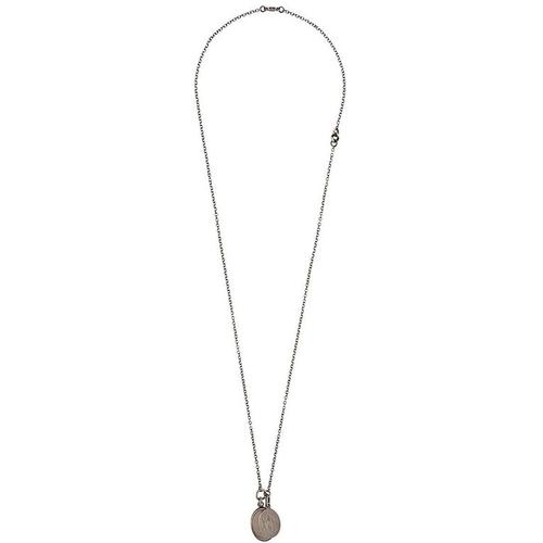 Werkstatt:münchen Halskette mit Anhänger