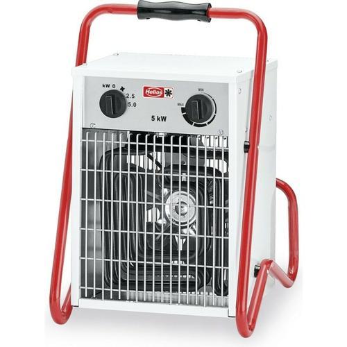 Industrie-Heizlüfter STH 5 - Helios Ventilatoren