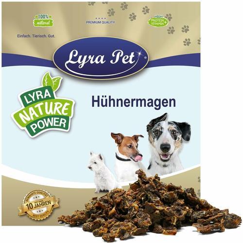 5 kg Lyra Pet® Hühnermagen