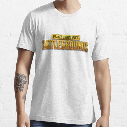 PLAYERUNKNOWN'S Essential T-Shirt