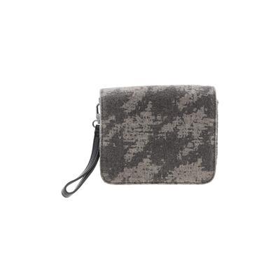 Wristlet: Gray Bags