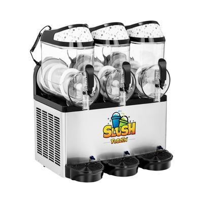Royal Catering Slush-Maschine - ...