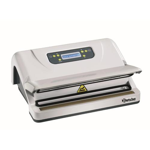 Bartscher Vakuumierer 300P/MSD, 320mm 300305