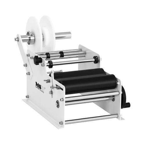 MSW Etikettiermaschine - 20 bis 40 Etiketten/min MSW-LMM-01