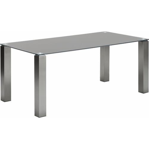 NIEHOFF SITZMÖBEL Esstisch Multitop, taupe oder weiß, in 5 Breiten beige Esstische Tische Möbel sofort lieferbar