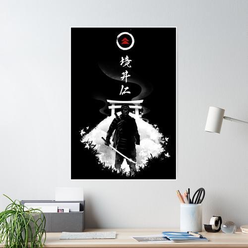die Mongolen Poster