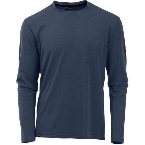 MAUL Herren Shirt KOEnigstuhl SP fresh - 1/1 T, Größe 52 in blue