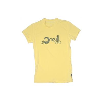 O'Neill Wetsuit: Yellow Solid Swimwear - Size 2X-Small