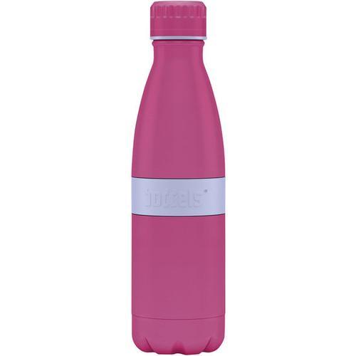 Trinkflasche TWEE+, pink