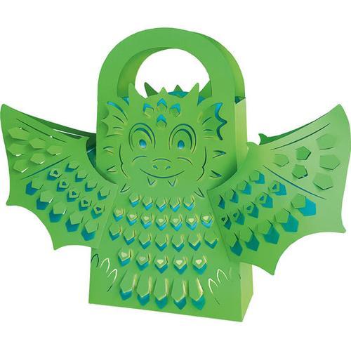 JAKO-O Meine erste Laterne Drachen, grün