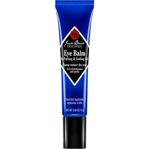 Jack Black Eye Balm De-Puffing & Cooling Gel 16 g Augenbalsam