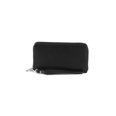 Assorted Brands Wristlet: Black ...