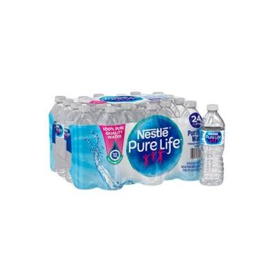 """Nestle Pure Life Purified Water, 16.9-Oz, 78 Cases, 1872 Bottles (Nle101264Pl)"""
