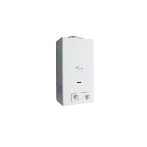 Indoor B-11 P50 Eco Propangas Durchlauferhitzer niedrige NOx (50 mbar) - Ttulpe ®