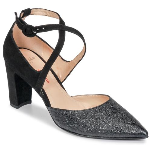 Perlato JEANSZ Pumps (damen)