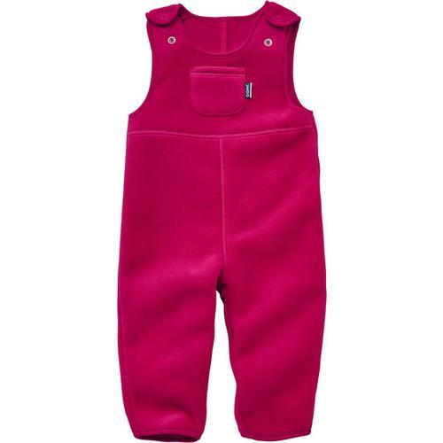 Fleece-Latzhose Polartec®, pink, Gr. 80/86