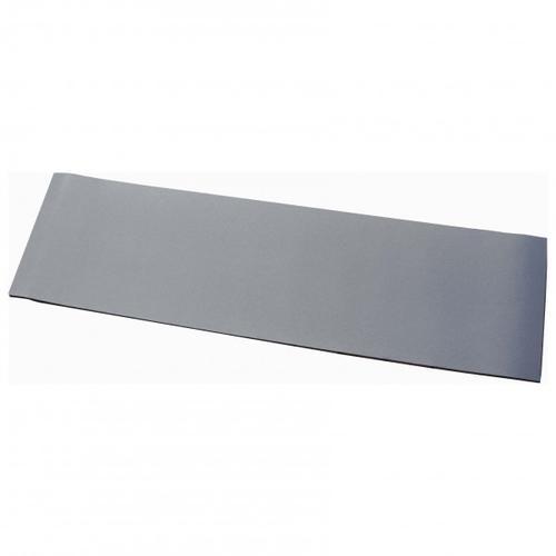 Basic Nature - Isomatte Eco DeLuxe - Isomatte Gr 200 x 55 x 1,2 cm Grau