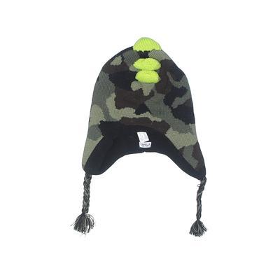 Capelli New York Winter Hat: Gre...