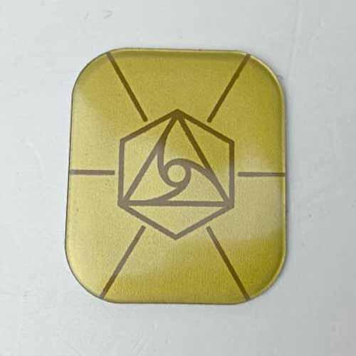 UMH Energy 5G Zellschutz Chip | Schutz vor Elektrosmog, 5G & Störzonen