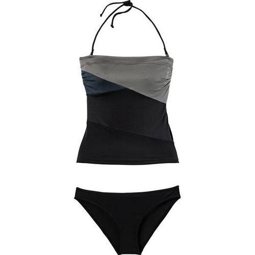etirel Damen Bikini ETIREL Damen Tankini Maris, Größe 40B in Schwarz