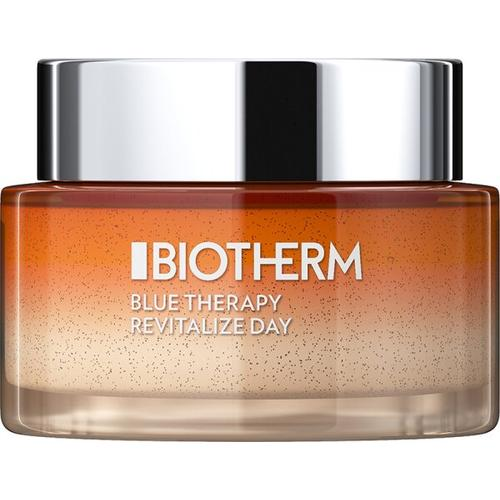 Biotherm Blue Therapy Amber Algae Revitalize Day Cream75 ml Tagescreme
