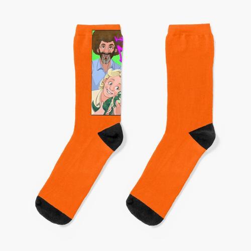 Güte ist Dope Socken
