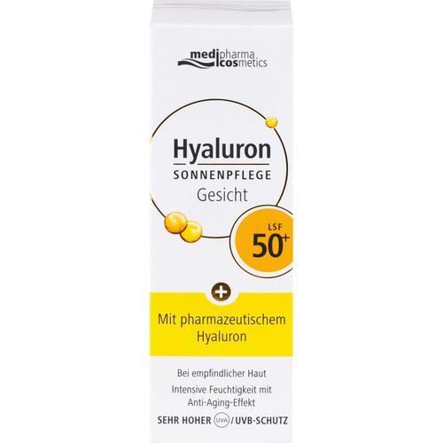 medipharma Cosmetics Sonnenschutz Sonnencreme 50ml