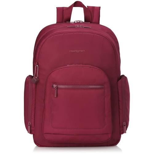 Inter CIty Tour Rucksack RFID 42 cm Laptopfach Hedgren cabernet