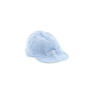Emily Rose Baseball Cap: Blue Ac...