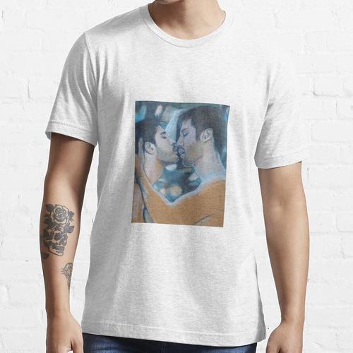 Sans-Papier 12 Essential T-Shirt