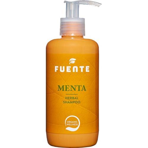 Fuente Menta Herbal Shampoo 100 ml