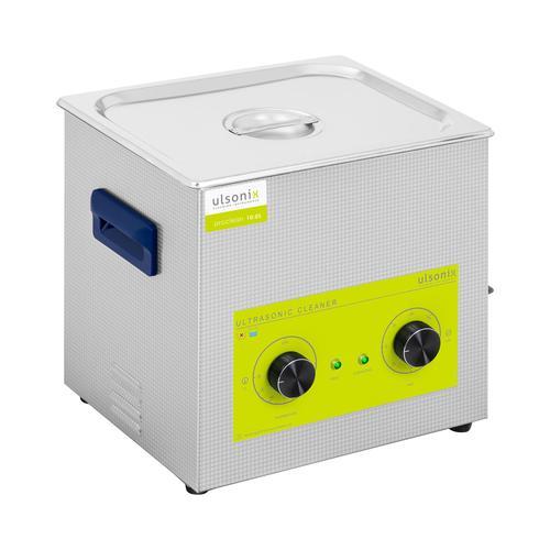ulsonix Ultraschallreiniger - 10 Liter - 240 W PROCLEAN 10.0MS